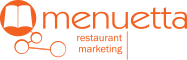 Menuetta Restaurant Marketing